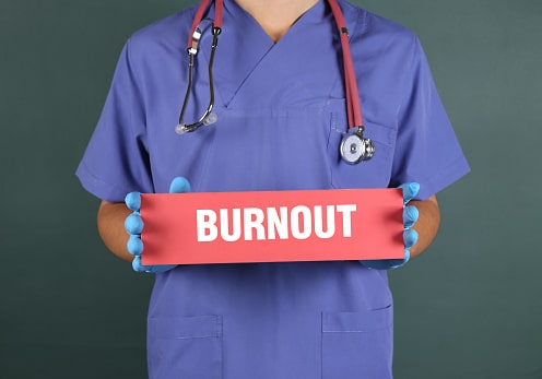 Doctor Burnout